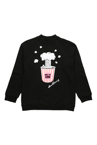 POPCORN BUBBLE T-shirt