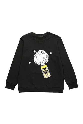 BEER BUBBLE T-shirt