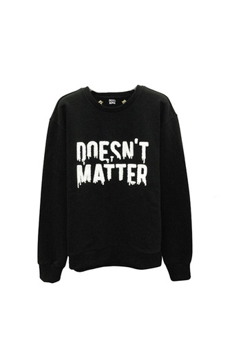 DOESN'T MATTER MTM T-Shirt