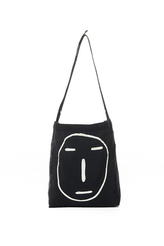 POKER FACE ECOBAG