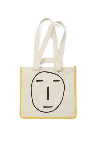 POKER FACE ECO BAG