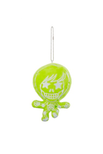 MINI SKULL HONG (LIGHT GREEN)